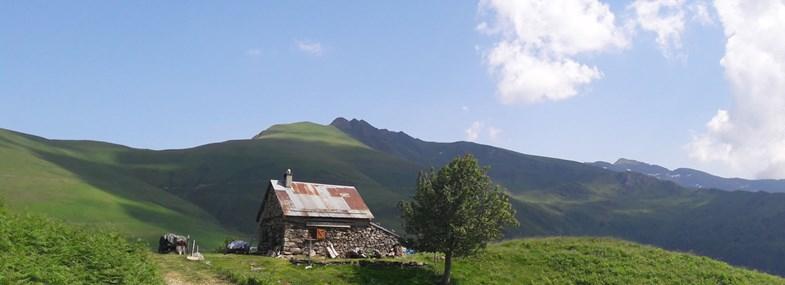Circuit Occitanie - Jour 3 : Le Col de Marmare et le Roc de Scaramus