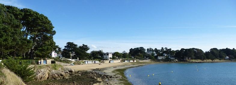 Circuit Bretagne - Jour 4 : Ploumanac'h - l'Archipel des Sept Iles