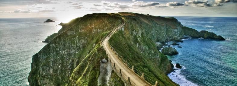 Circuit Bretagne - Jour 6 : Baie de Saint-Brelade