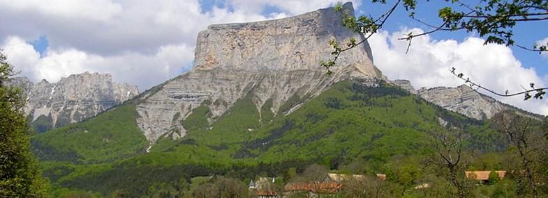 Circuit Rhône-Alpes - Jour 4 : Vallon de Combeau - La Richardière (1050m)