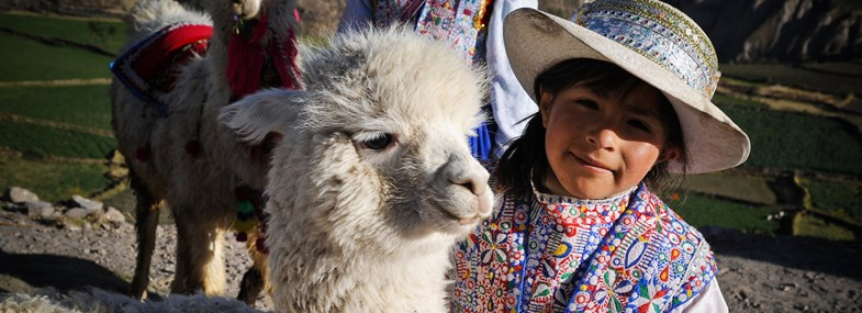 Circuit Pérou/Bolivie - Jour 9 : Sucre (2750 m) - Potosi (4100 m)