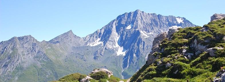 Circuit Rhône-Alpes - Jour 2 : Randonnée Col du Fruit - Saulire