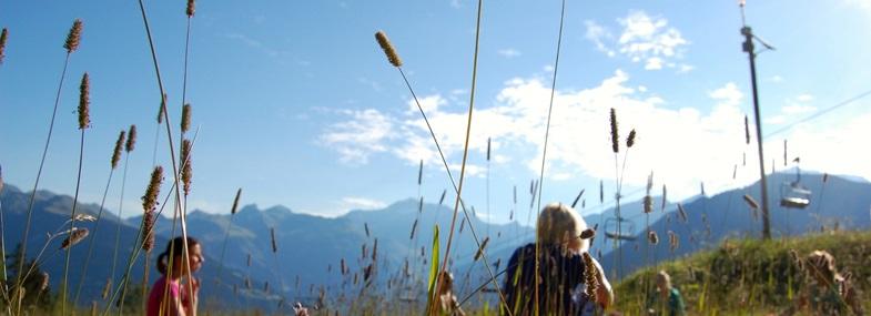 Circuit Rhône-Alpes - Jour 3 : Sophrologie - Randonnée