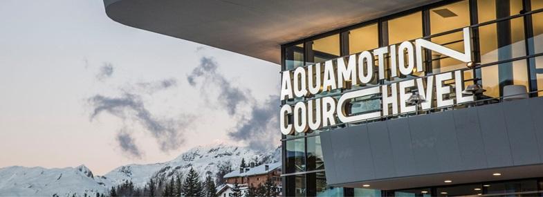 Circuit Rhône-Alpes - Jour 4 : Ateliers - Aquamotion