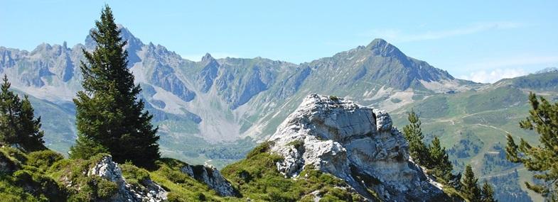 Circuit Rhône-Alpes - Jour 5 : Col du Fruit