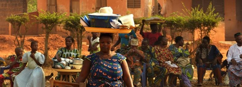 Circuit Benin - Jour 7 : Abomey - Allada