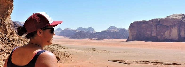 Circuit Jordanie - Jour 3 : Petra
