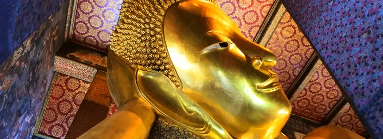 Circuit Thaïlande - Jour 3 : Bangkok