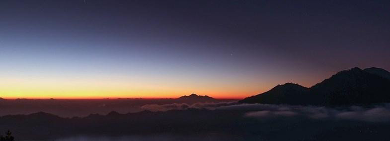 Circuit Indonesie - Jour 6 : Bangli - Sidemen - Rafting