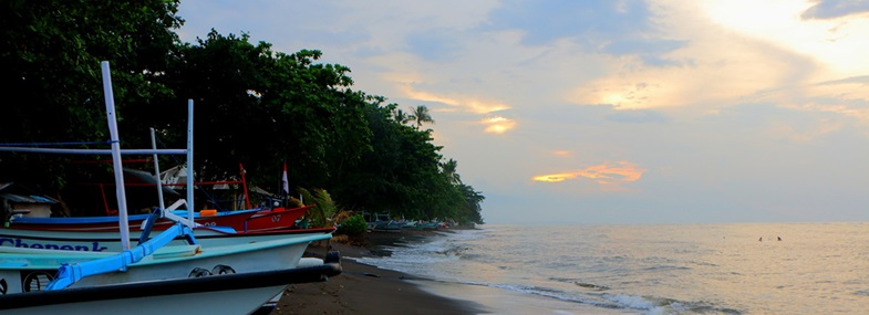 Circuit Indonesie - Jour 9 : Amed - Lovina