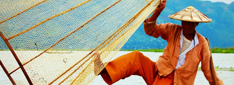 Circuit Birmanie - Jour 11 : Lac Inle