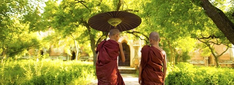 Circuit Birmanie - Jour 5 : Bagan - Mandalay