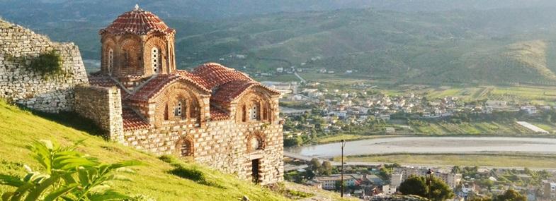 Circuit Albanie - Jour 2 : Divjaka - Berat