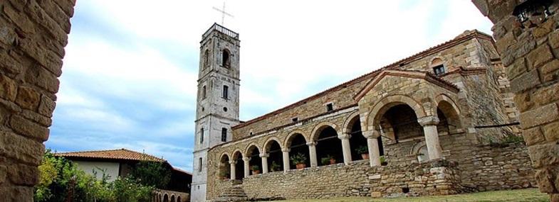 Circuit Albanie - Jour 3 : Ardenica - Gjirokaster
