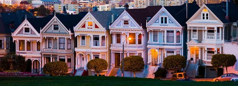Circuit Etats-Unis - Jour 11 : San Francisco - France