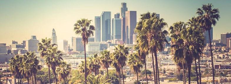 Circuit Etats-Unis - Jour 2 : Los Angeles