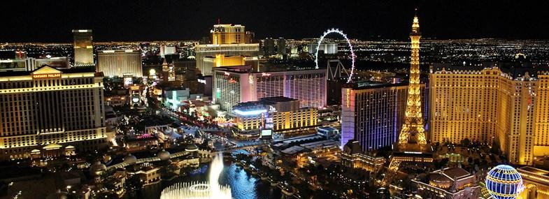 Circuit Etats-Unis - Jour 7 : Las Vegas