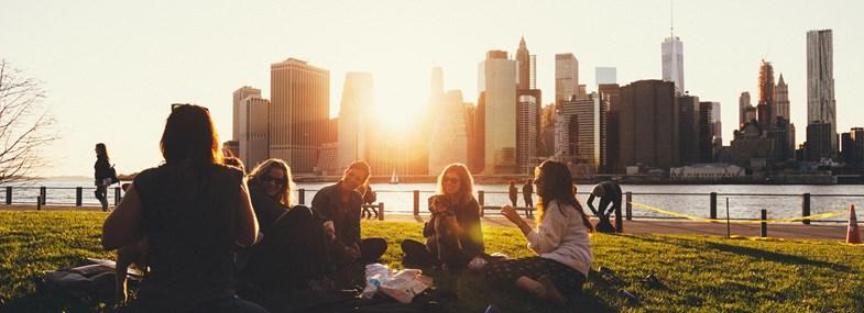 Circuit Etats-Unis - Canada - Jour 11 : Journée libre à New York