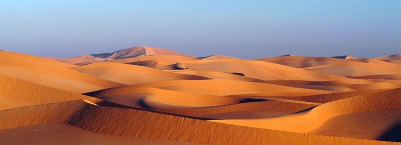 Circuit Oman - Jour 5 : Nizwa - Désert des Wahiba Sands