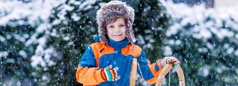 Circuit Canada - Jour 4 : Motoneige