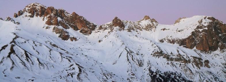 Circuit Rhône-Alpes - Jour 6 : La Tour Termier - La Tête de Colombe