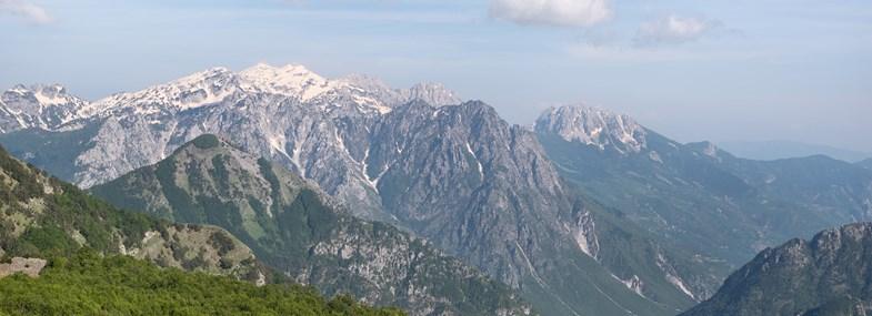 Circuit Albanie - Jour 2 : Kruja - Shkoder