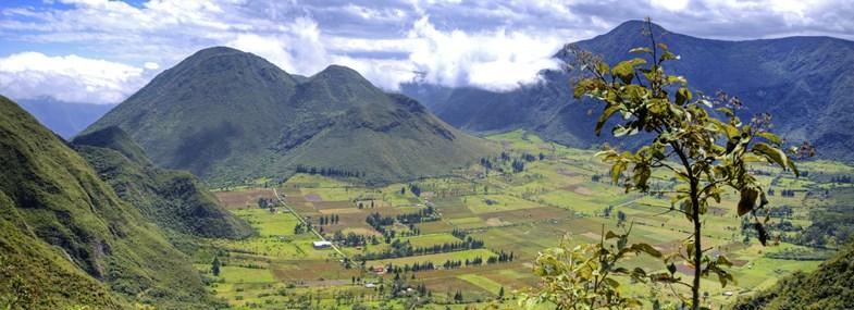 Circuit Equateur - Jour 3 : Yunguilla