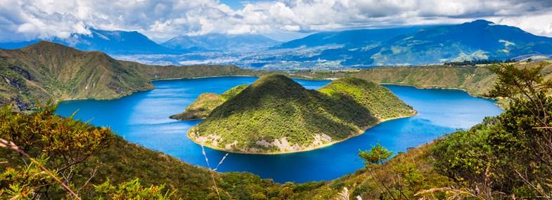 Circuit Equateur - Jour 4 : Yunguilla - Otavalo - Cuicocha
