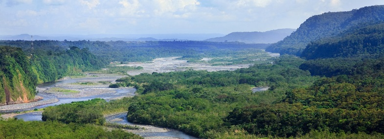 Circuit Equateur - Jour 9 : Tababela - Amazonie
