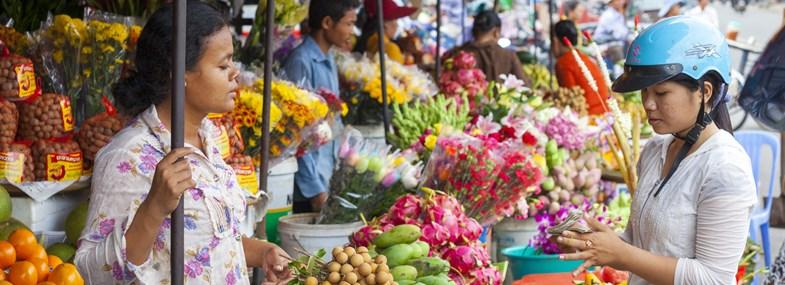 Circuit Cambodge - Jour 4 : Phnom Penh