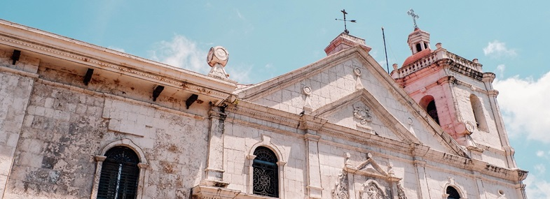 Circuit Philippines - Jour 13 : Bohol - Cebu