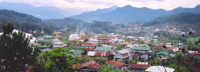 Circuit Philippines - Jour 5 : Baguio - Sagada