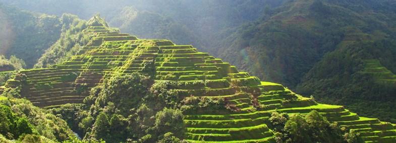Circuit Philippines - Jour 7 : Banaue - Batad
