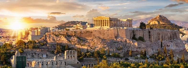 Circuit Grèce  - Jour 2 : Traversée vers Naxos