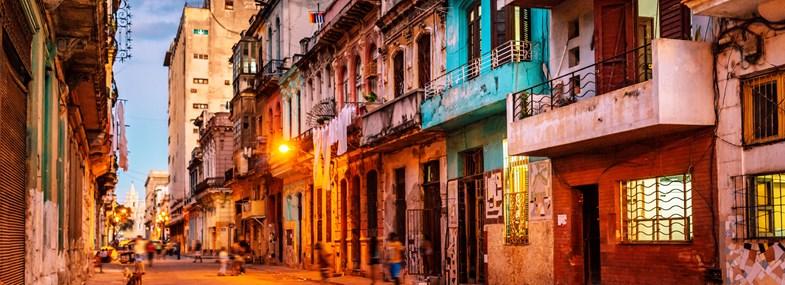 Circuit Cuba - Jour 2 : La Havane - Vinales