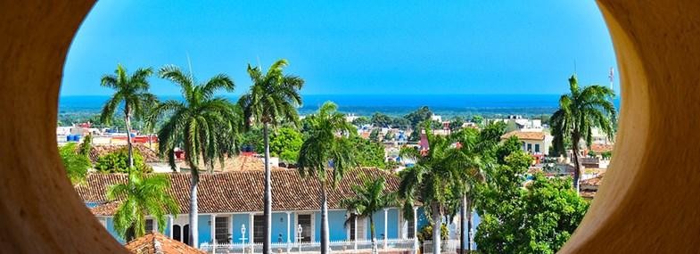 Circuit Cuba - Jour 4 : Trinidad