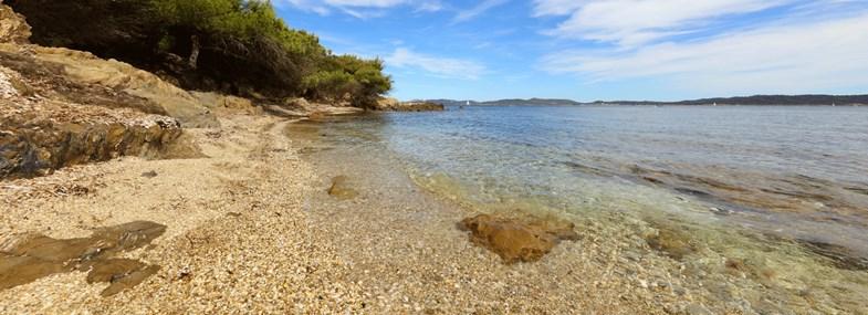 Circuit Provence - Jour 2 : Presqu'île de Giens