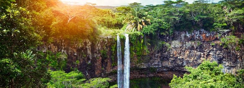 Circuit Ile Maurice - Jour 4 : Randonnée cascades de Tamarin