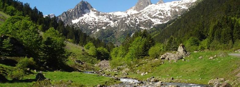 Séjour Occitanie - Séjour en pension complète dans un village vacances dans les Pyrénées - Départ spécial entre familles monoparentales !