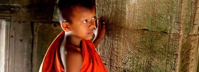 Circuit Laos-Cambodge - Jour 15 : Arrivée en France