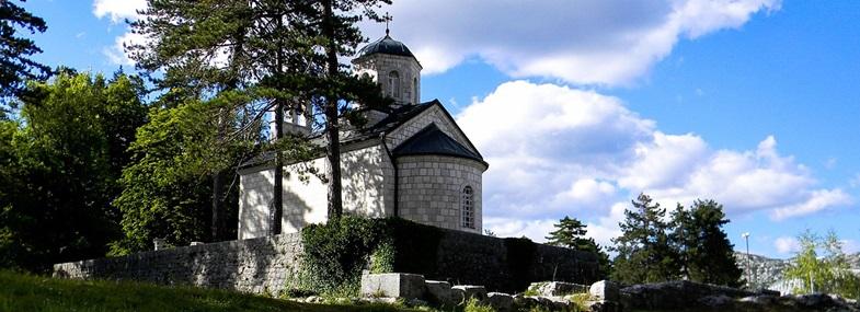 Circuit Montenegro - Jour 3 : Kotor - Cetinje - Parc national du Durmitor
