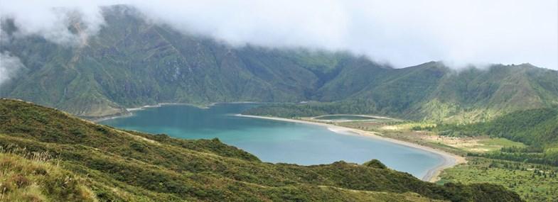 Circuit Açores - Jour 6 : Sete Cidades