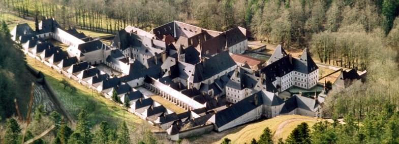 Circuit Rhône-Alpes - Jour 2 : Le Monastère de la Grande Chartreuse (1001 m)