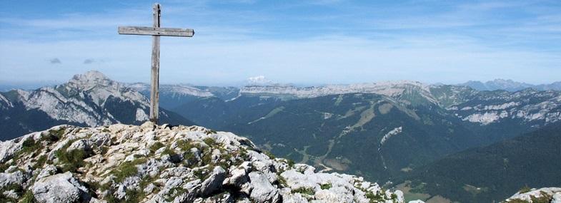 Circuit Rhône-Alpes - Jour 4 : Le Charmant Som (1867 m)