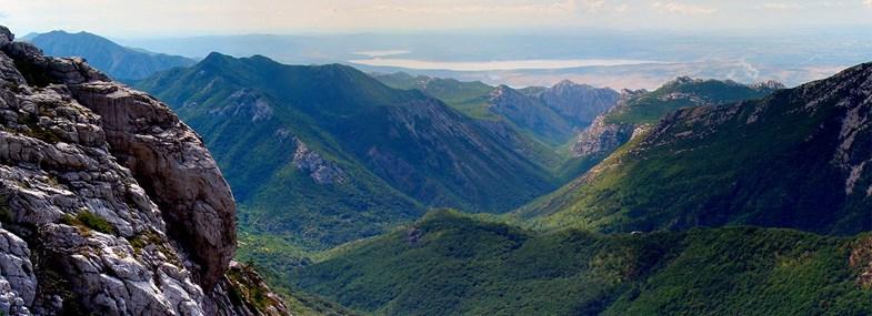 Circuit Croatie - Jour 3 : Parc national de Plitvice - Refuge des ours de Kuterevo