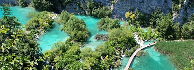Circuit Croatie - Jour 5 : Parc national de Paklenica - Zadar
