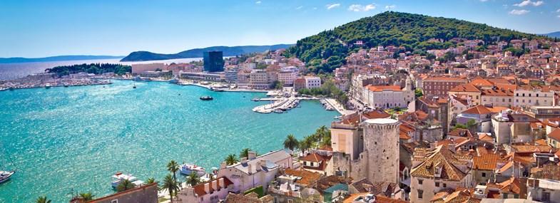 Circuit Croatie - Jour 7 : Journée libre