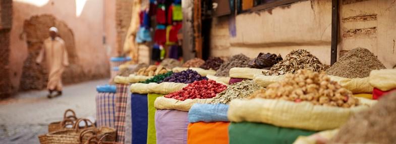 Circuit Maroc - Jour 2 : Casablanca - Rabat