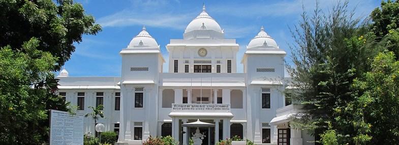 Circuit Sri Lanka - Jour 4 : Anuradhapura - Jaffna