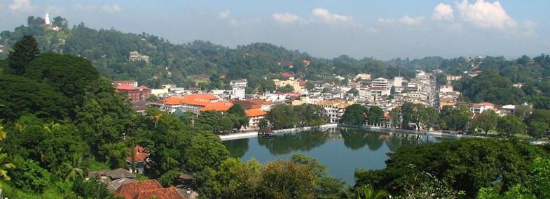 Circuit Sri Lanka - Jour 10 : Kandy - Peradeniya - Kandy